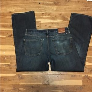 Lucky jeans, like new